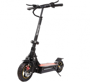 qiewa q1hummer long range electric scooter