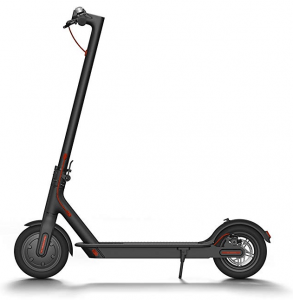 Xiaomi Mi fastest electric scooter