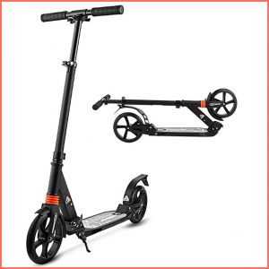 Hikole electric scooter