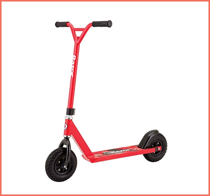 razor pro rds elctric scooter
