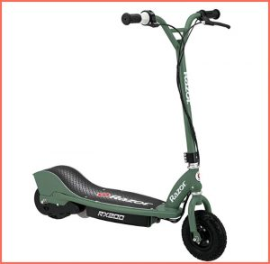 razor 200 electric scooter