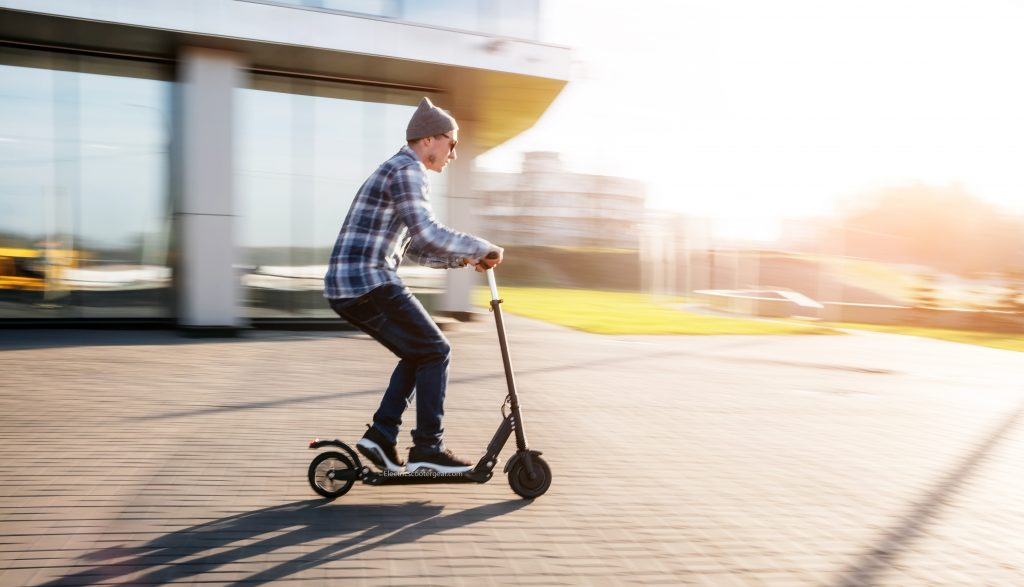best off road electric scooter reviews