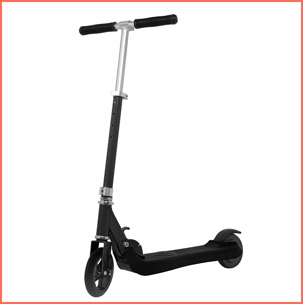 cho light foldable electric scooter for kids
