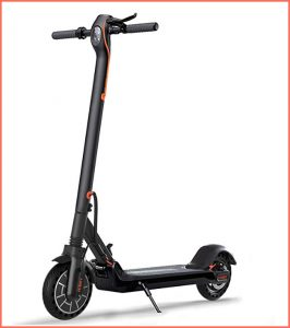 Hiboy max longest range electric scooter