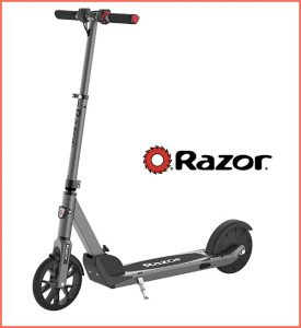 razor eprime lightweight electric scooter