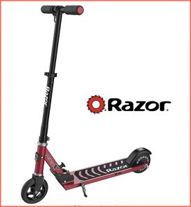 razor power a2 lightweight electric scooter