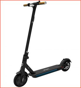jatson quest longest range electric scooter