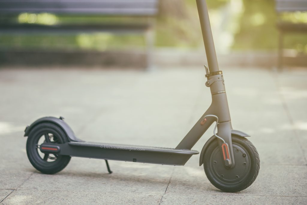 best long range electric scooters