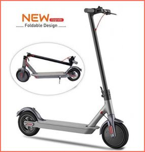 magicelec longest range electric scooter