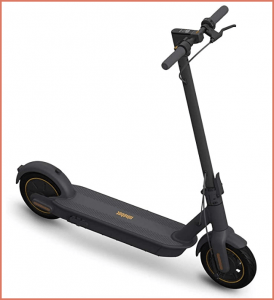 Segway Ninebot Max Long Range Electric Scooter