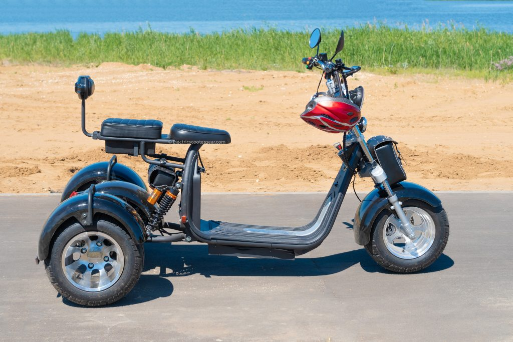 best 3 wheel electric scooter