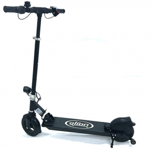 Glion dolly foldable electric scooter for climbing hills