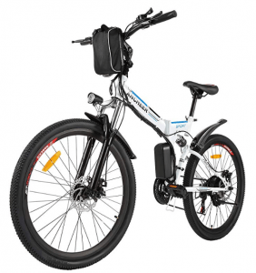 ANCHEER 2019 Electric Bike under 1000