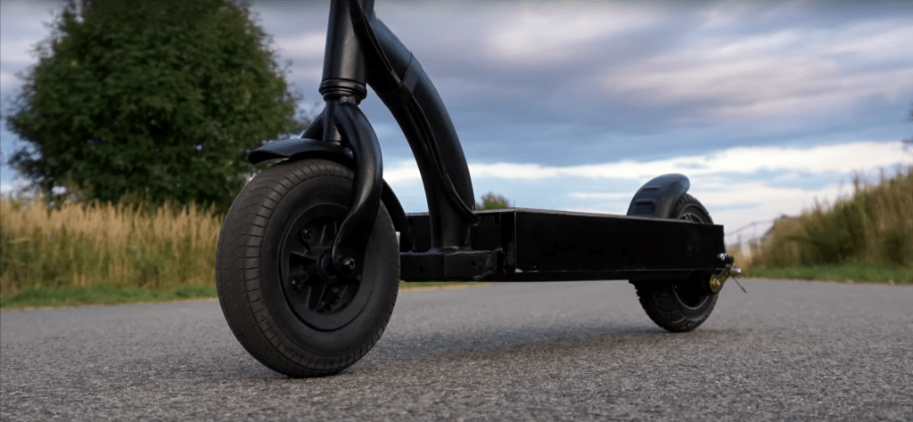 best electric scooter for climbing hills 2020