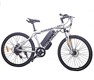 Cyclamatic Power Plus CX1 Electric Bike under 1000