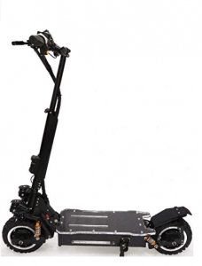 outstorm electric scooter for climbing hills