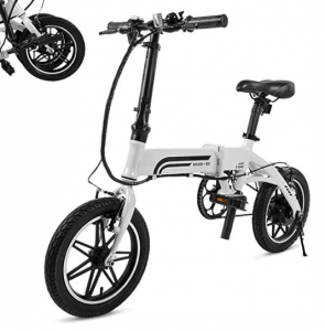 SwagCycle EB-5 Pro electric bike under 1000