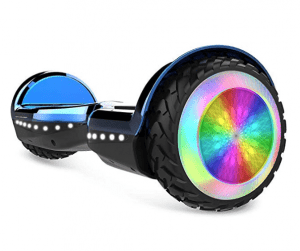 City Cruiser off road hoverboard