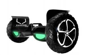 Swagtron Swagboard Outlaw T6 off road hoverboard