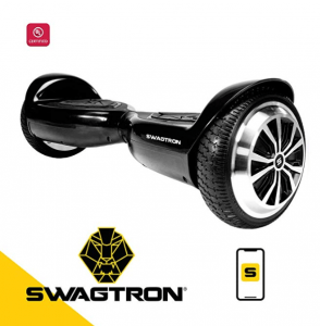 Swagtron hoverboard for kids and adults