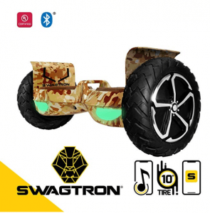 Swagtron outlaw t6 best hoverboard