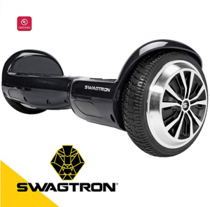 Swagtron pro t1 best hoverboard