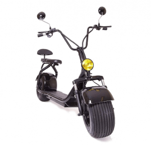 edrift fat tire scooter