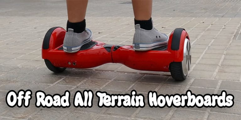 off road hoverboards 2020
