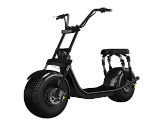 winkine3 fat tire electric scooter