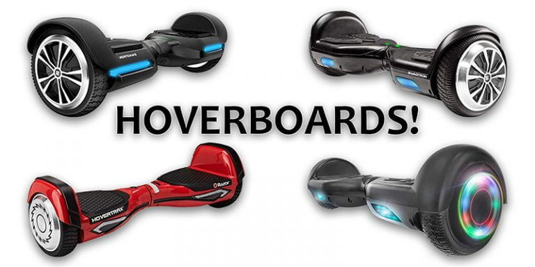 best hoverboards 2020