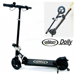 glion dolly electric scooter for adults