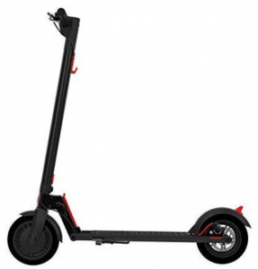 Gotrax Gxl v2 electric scooter for adults