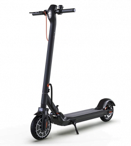 Hi boy max electric scooter for adults