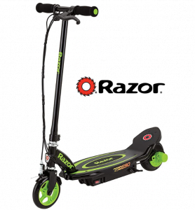 Razor E90 electric scooter for adults