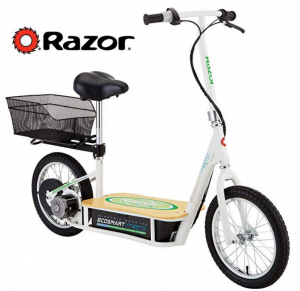 razor ecosmart electric scooter for adults