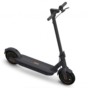 Segway ninebot max electric scooter for adults