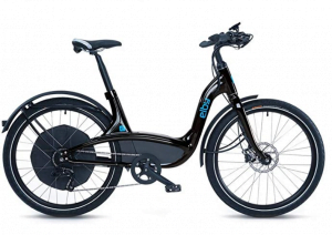 Elby Long Range Electric Bike