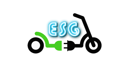 Electric Scooter Gear