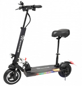 EverCross Electric Scooter