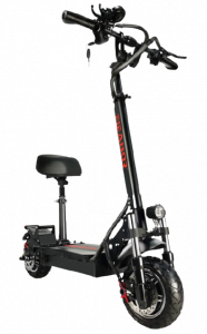 Fieabor Q08 Series Scooter