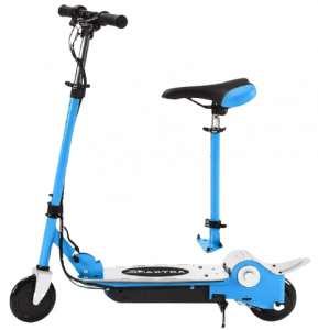 MAXTRA E120 Electric Scooter with Removable Seat