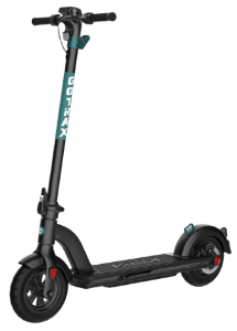 Gotrax G Max Ultra Commuting Electric Scooter