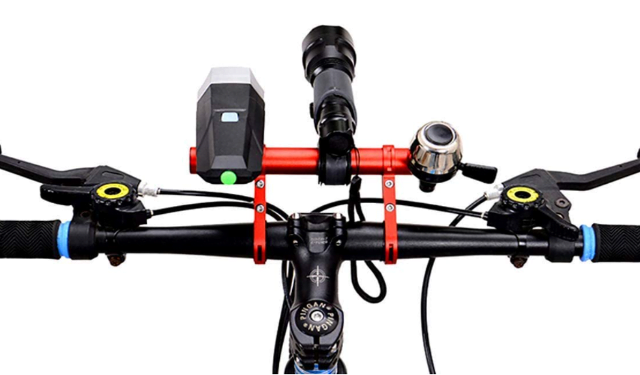 handlebar extender for electric scooter